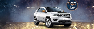 JEEP® COMPASS BASKET SERIES WITH LNB©